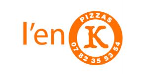 l'en K pizza, pizza Gaillac